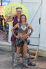 These two make quite a fashion statement (Alaskan Dude) Tags: travel texas texasrenaissancefestival 2017texasrenaissancefestival 2017trf trf gypsydancetheatre bellydance bellydancers people portraits performers costumes dancers