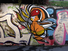 Emilone (Walls of Belgrade) Tags: belgrade beograd streetart serbia spraypaint wall graffiti mural emilone