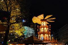 Christmas time is coming (kirill.ilyasov) Tags: christmas weinachten munich mnchen germanz deutschland fair market
