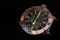 La montre du jour - 28/11/2017 (paflechien33) Tags: nikon sb900 su800 d800 micronikkor55mmf28ais