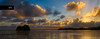 Anew (Artistry & Love) Tags: celestial environment ethereal fineart heavenly land landscape magic mysterious mystical nature pano panorama scene scenery spirit spiritual terrain view vista godwinbeach bribieisland sunset boat