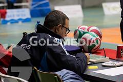 Xativa Voleibol - CV Esplugues (Paula Marí)