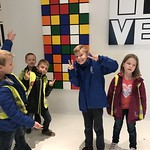 Op bezoek bij Leuvens kunstenaar Dirk Janssens