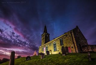 Markinch Parish Church