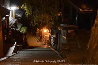 Hokanji early morning・Kyoto