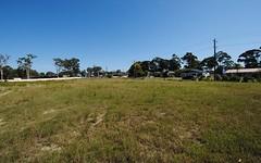 160 (Lot 2866) Larmer Avenue, Sanctuary Point NSW