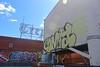 Coma (NJphotograffer) Tags: graffiti graff new jersey nj abandoned building rooftop coma oal crew