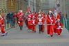 Santa Run Budapest ,2017 (misi212) Tags: santa run budapest 2017 sundaylights christmasspirit