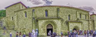 Monasterio S. Toribio de Liebana