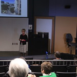 Dr. Medvin speaks at Faculty Forum about Social-Emotional Learning: A Foundation for Cyberbehavior