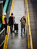 FERRY RIDERS (PHOTOGRAPHY|bydamanti) Tags: eastsound washington unitedstates us people ferryriders ferrylanding ferry orcasisland