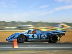 "1971 Daytona 24  - Vic Elford in a Martini 917 (Nigel Smuckatelli) Tags: automobile auto heures racing race ""nigel smuckatelli"" ""louis galanos"" classiccar sportauto oldtimersport speed ""gp legends"" ""historic motorsports"" wsc histochallenge autorevue passion vehicle ""world sportscar championship"" ""manufacturer's manufacturer's cars classic prototype autoracing motorsports legends endurance vintage fia csi ""1971 daytona 24hour"" daytonainternationalspeedway billfrance dis rolex rolex24atdaytona pedrorodriguez vicelford martini martinirossi porsche porsche917k martiniporsche917k"