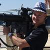 Shoulder Held Mortar Launcher (Chris Hunkeler) Tags: airshow chrishunkeler mcas miramar miscilelauncher surfacetoair