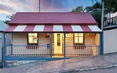 9 Cashman Street, Rozelle NSW