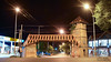 Arco de entrada (..Javier Parigini) Tags: argentina cordoba valledecalamuchita nikon nikkor d4 vgb villageneralbelgrano arquitectura arcodeentrada 1424mm f28 javierpariginifotografia