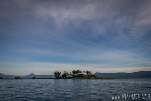Jezioro Toba