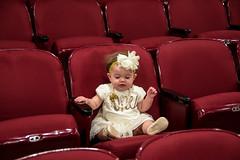 Lizzy  1 (White Shadow 56) Tags: birthday childern firstbirthday llittlegril smiles happy