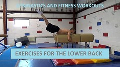 EXERCISES FOR THE LOWER BACK - Gymnastics and Fitness Workouts (fitnessgo) Tags: 2017 ab abs allamericangymnastics arch arched back bodybuilding bodyweight calisthenics carlnewberry cheerleading circuit conditioning core cross crossfit exercise exercises fit fitness flip freerunning front full gym gymnast gymnastics gymnasts handspring handstand lowerback mag maltese men mens muscle muscles newjersey nj ocean parkour planche press rings ringsking routine shape sports stillrings stomach strength strengthen training trampoline tumbling workout