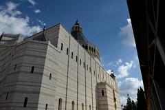 DSC_2648 (Andrea Casarino) Tags: terrasanta israele gerusalemme betlemme nazareth padrifrancescani sanfrancesco muro religione