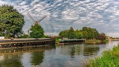 Bruges - 4055 (YᗩSᗰIᘉᗴ HᗴᘉS +9 500 000 thx❀) Tags: bruges belgium flandres flanders water waterscape landscape aa belgique bel 3exp hdr hensyasmine yasminehens