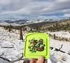 Lunch in the wild.   Montana (montanatom1950) Tags: outdoors scenic hiking scenery sandwich lunch montana helenamontana