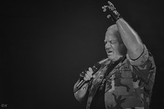 Udo Dirkschneider (- Man from the North -) Tags: udo udodirkschneider dirkschneider singer artist heavymetalsinger hardrock rocknroll heavymetal germany live onstage performance music german concertphotography concert nikond500 sigma7002000mmf28 nikon sigma backtotherootstour2017