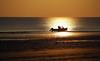 P5240276 (Diouuude) Tags: olympus omd em10 normandie normandy sun sunset couché soleil bateau eau mer