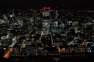 London Nightscape XXVIII