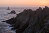 Bretagne (Yann OG) Tags: france français french bretagne brittany finistère pointeduraz 50mm landscape paysage coucherdesoleil sunset phare mer sea océan falaise