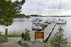 Arholma gästhamn (Anders Sellin) Tags: skärgård sverige sweden vatten archiepelago baltic sea sommar sommarlov stockholm summer vattenlek vattensport östersjön