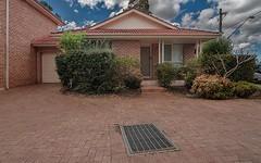 1/136 Heathcote Road, Hammondville NSW