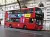 LJ13FBX (47604) Tags: lj13fbx hv121 arriva bus trafalgar sq square route service 29