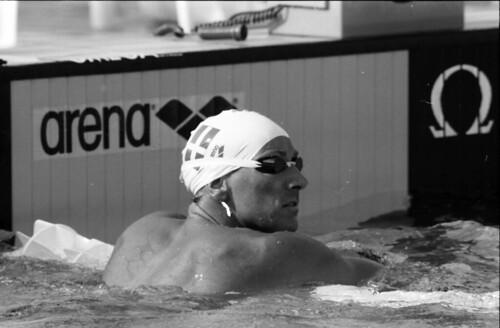 149 Swimming EM 1991 Athens