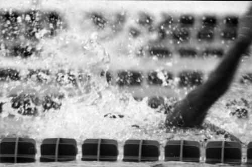 350 Swimming EM 1991 Athens