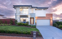 11 Geoff Bardon Street, Weston ACT