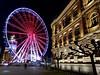 Ferris Wheel (hhschueller) Tags: duesseldorf düsseldorf germany duitsland deutschland nrw ドイツ デュッセルドルフ samsungs8