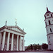 Vilnius Cathedral & Bell Tower