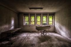 Endless night begin (Photonirik) Tags: urbex decay urban exploration oblivion abandoned abandonné oubli forgotten ue dust