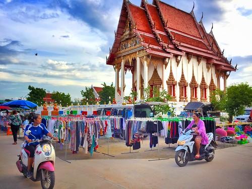 Hua Hin, Prachuap Khiri Khan Province, Thailand