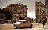 La Habana street shot (Harry Szpilmann) Tags: lahabana streetphotography classic vintage car people lahavane monochrome cuba urban architecture litegalleryaoi bestcapturesaoi aoi3levels
