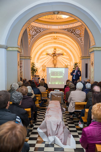 "(2017-11-17) - Conferencia Sabana Santa - Vicent Olmos (05) • <a style=""font-size:0.8em;"" href=""http://www.flickr.com/photos/139250327@N06/38483558126/"" target=""_blank"">View on Flickr</a>"