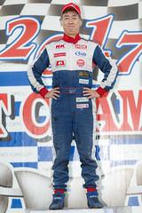 20171119CC6_Podium-166 (Azuma303) Tags: ccbync30 2017 20171119 cc6 challengecupround6 newtokyocircuit ntc podium チャレンジカップ チャレンジカップ第6戦 表彰式