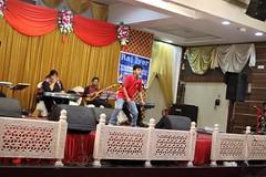 IMG_0126 (alicia.chia@ymail.com) Tags: indian wedding engagement vegetarian food henna dance singing sari salwar candies snacks