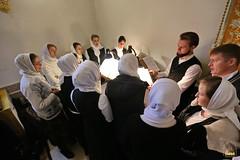26. Собор Архистратига Михаила в Адамовке 21.11.2017