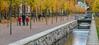 Autumn in park Kadriorg