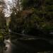 Snowdonia National Park - Fairy Glen  Ffos Anoddun
