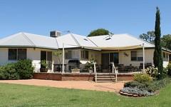 1696 Gulargambone Road, Baradine NSW