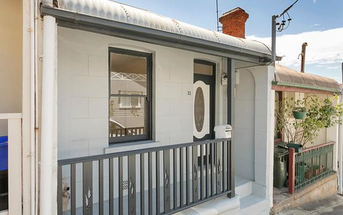 11 Coulon St, Rozelle NSW 2039