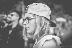 Festival Chick (#Weybridge Photographer) Tags: canon slr dslr eos 5d mk ii nepal kathmandu asia mkii girl lady female woman rock music festival 2017 monochrome