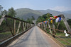 Wherever I May Roam (Debatra) Tags: darjeeling d3300 1855 1855mm nikon nikkor westbengal bengal singla singlateaestate india easternindia himalaya himalayas mountain hills river bridge tributary rangeet